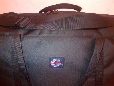 Genesis Car Seat Travel Bags